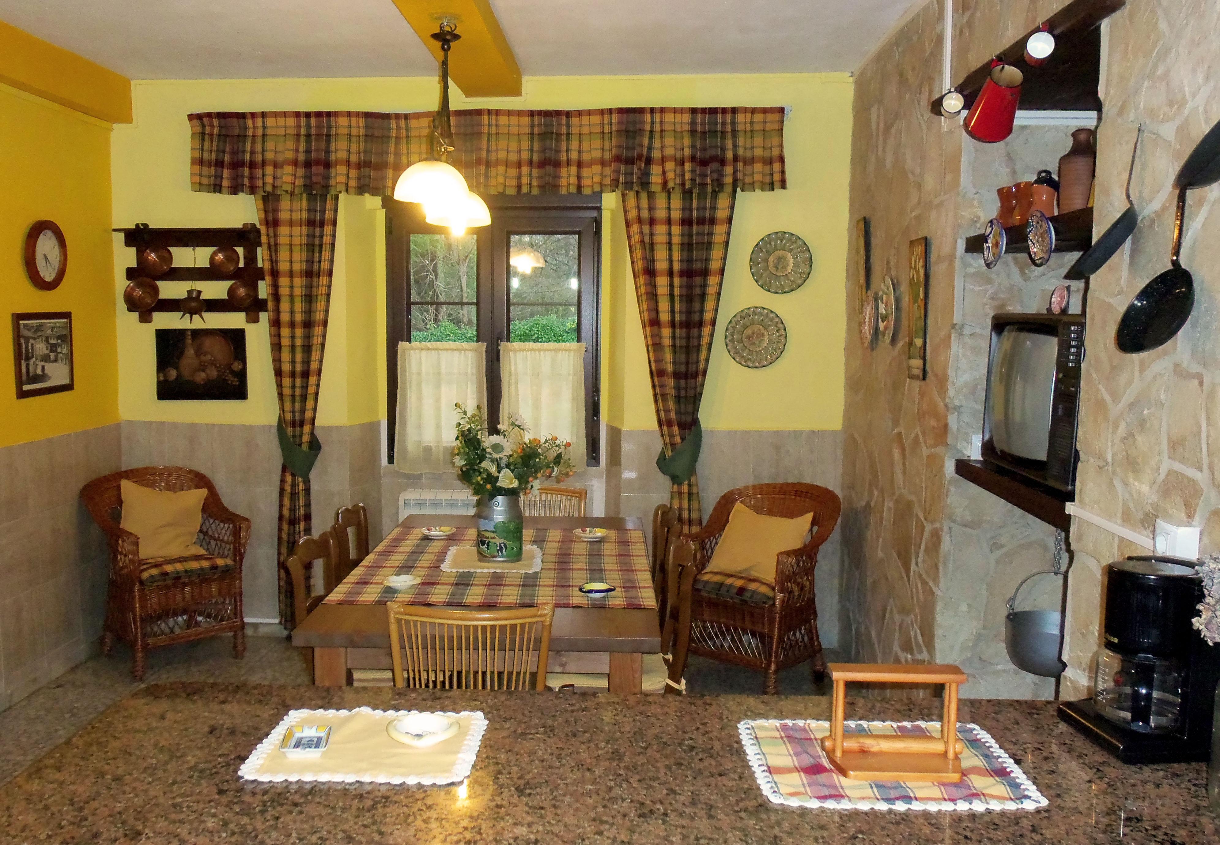 All features for Cocinas y banos casa viva